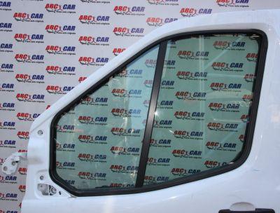Geam mobil usa stanga fata Ford Transit model 2019
