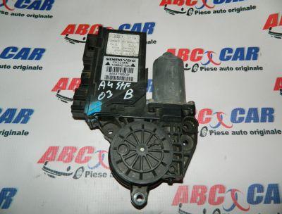 Motoras macara usa stanga fata Audi A4 B6 8E 2000-2005 Cod: 8E1959801B