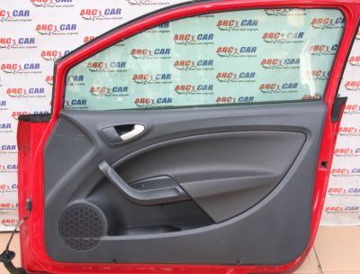 Broasca usa dreapta Seat Ibiza 6J5 coupe 2008-2017