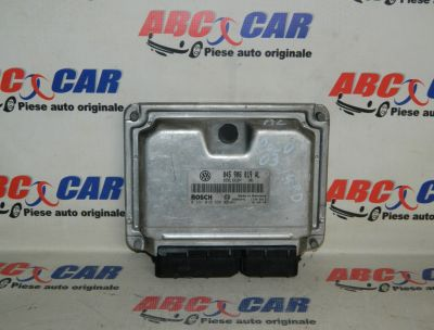 Calculator motor Audi A2 8Z 2000-2005 1.4 TDI 045906019AL