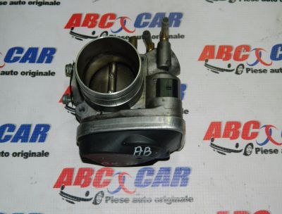 Clapeta acceleratie VW Caddy (9K) 1996-2004 1.6 Benzina 06A133062AB