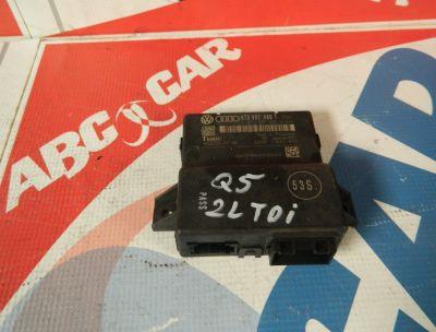 Modul Gateway Audi A5 8T 2008-2015 8T0 907 468 T