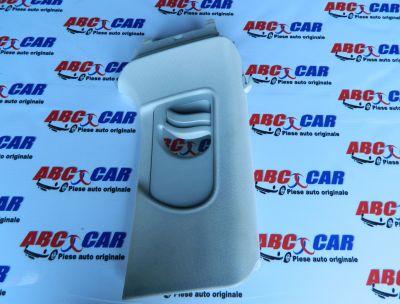 Ornament stalpi interior stanga-dreapta Audi A3 8V coupe 2012-In prezent 8V3867244