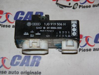Releu ventilator radiator Audi A3 8L 1996-20041J0919506H