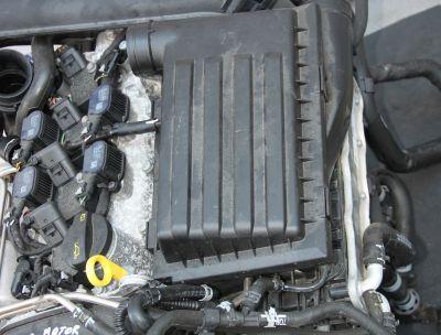 Bobina de inductie VW Golf 7 2014-prezent 1.4 TSI04E905110E