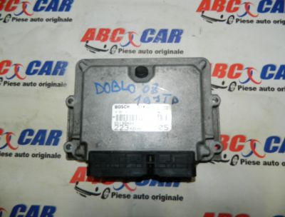 Calculator motor Fiat Doblo 1 2000-2009 1.9 JTD 55198484