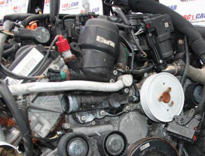 Carcasa filtru ulei Audi A8 D4 4H 2010-2016 3.0 TDI 059115389H