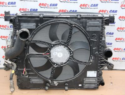 Electroventilator VW Amarok (2H) 2010-prezent 2.0 BiTDI2H0121203K