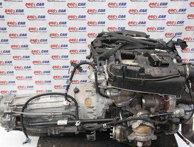 Motor fara anexe Mercedes GLK X204 2.2 CDI 170 CP Euro 5 140000 KM cod: 651912 model 2012