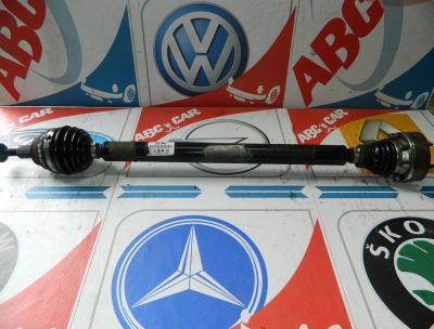 Planetara dreapta VW Golf 6 1.9 TDI 1K0407272GM