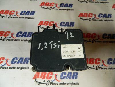 Pompa ABS VW Polo 6R 2008-2014 1.2 TSI  6R0907379BJ