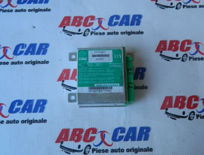 Calculator airbag Fiat Grande Punto 2006-2012 51754872