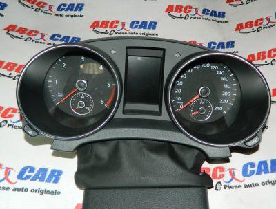 Ceas de bord VW Golf 6 2009-2013 1.6 TDI 5K0920871A
