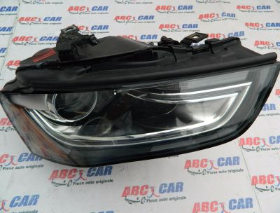 Far dreapta Bi-Xenon Led adaptiv Audi A4 B8 8K facelift 2013 8K0941032B