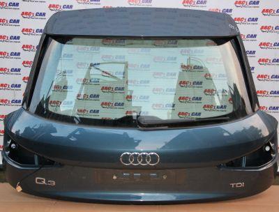 Haion complet Audi Q3 8U model 2017