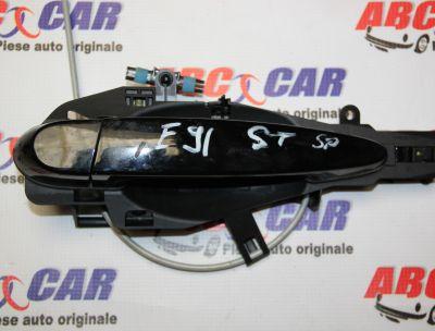 Maner usa stanga spate BMW Seria3 E90/E91 2005-2012