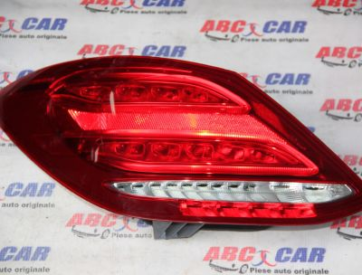 Stop stanga LED Mercedes C-Class W205 2014-2021 A2059060357