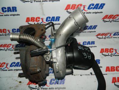 Turbosuflanta Audi A6 4F C6 3.0 TDI COD: 059145722M