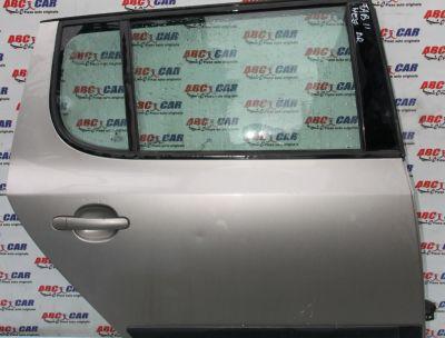 Usa dreapta spate Skoda Fabia 2 (5J) hatchback 2007-2014