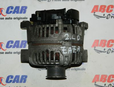Alternator Opel Astra G 1999-2005 2.0 Diesel 14V 100 Amp 0124415005