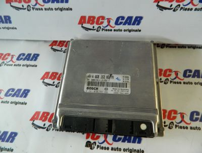 Calculator motor Mercedes A Class W168 1998-2003 1.7 CDI A6681530279