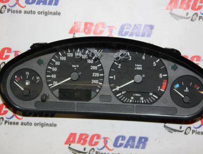 Ceasuri de bord BMW Seria 3 E36 1993-2000 1.8 benzina 6211-8375044, 110008463