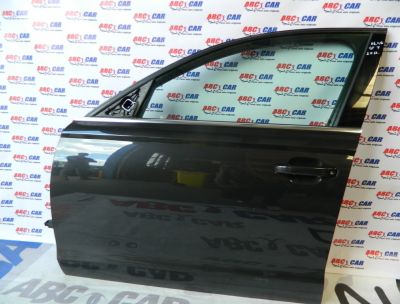 Geam usa stanga fata Audi A6 4G C7 2011-2016