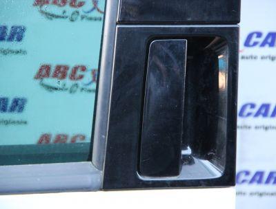 Maner exterior usa stanga spate Skoda Roomster (5J) 2006-In prezent