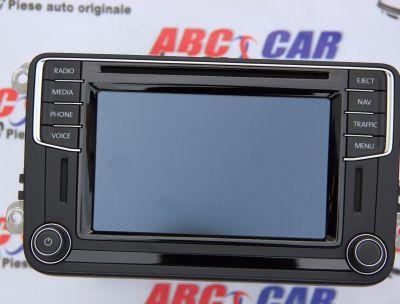 Navigatie VW Passat B7 2010-2014 5C0035680B