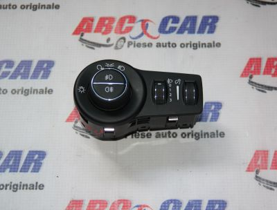 Bloc lumini Fiat 500X 2014-In prezent 07356448740
