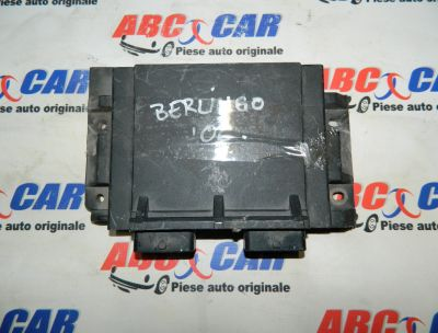 Calculator motor Citroen Berlingo 1 1997-2007 9650360280