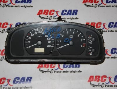 Ceas bord Opel Agila A 2000-2007 1.0 Benzina 34100-84EA