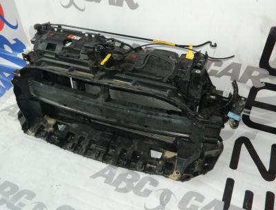 Intaritura bara fata Ford Fiesta 6 1.4 TDCI 2015