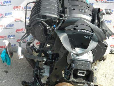 Motor Peugeot 307 2001-2008 1.6 Benzina 10FX2F