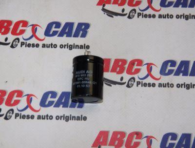 Releu condensator suspensie Audi A6 4F C6 2004-2011 4F0903291