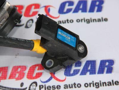 Senzor presiune gaze Renault Laguna 2 2001-2007 2.0 DCI 0281002740