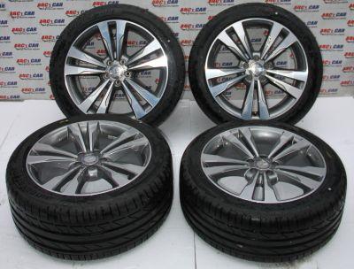 Set jante aliaj R19 Mercedes S-CLass W222 2014-2020A2224011302