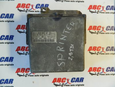Calculator motor Mercedes Sprinter 2.9 CDI A0195456732