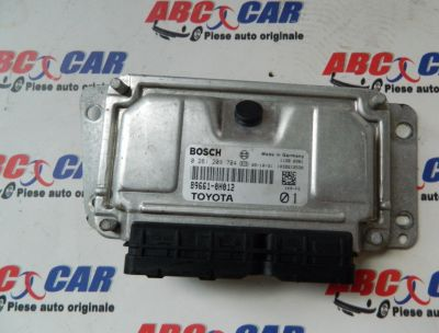 Calculator motor Toyota Aygo 1.0 Benzina 2005-2014 8966-0H012