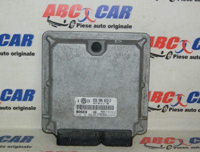 Calculator motor VW Golf 4 1999-2004 1.6 benzina 036906013D
