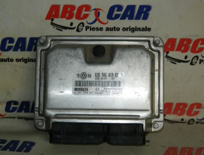 Calculator motor VW Passat B5 1999-2005 1.9 TDI AVB 038906019EK