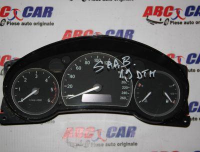 Ceasuri de bord Saab 9-3 1.9 TiD 2003-2014 P12759337