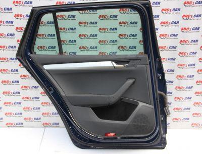 Motoras macara geam usa stanga spate Skoda Superb 3 3V model 2018