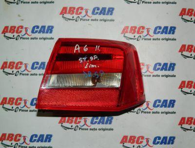 Stop dreapta caroserie Audi A6 4G C7 Limuzina 2011-2015  Cod: 4G5945096