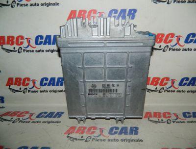Calculator motor VW Caddy (9K) 1996-2004 1.9 SDI AEY 028906021HA