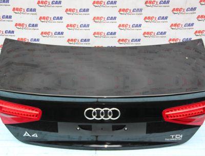 Capota spate Audi A4 B8 8K limuzina facelift 2012-2015