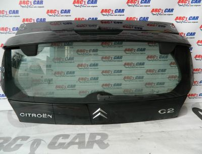 Haion Citroen C2 2003-2009