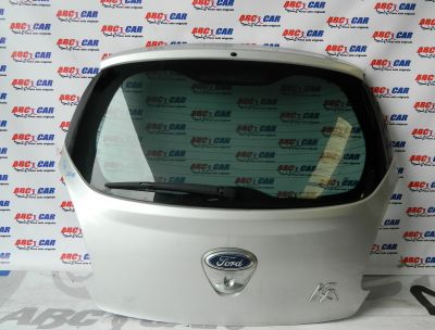 Haion Ford KA 2 2008-In prezent