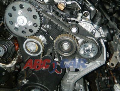 Motor Audi A4 B8 8K 2009 2.0 TDI Cod: CJC