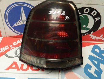 Stop stanga Opel Zafira B